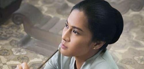 OST Film Kartini: Memang Kenapa Bila Aku Perempuan?