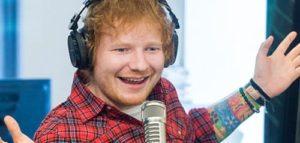 15 Koleksi Lagu Terbaik Ed Sheeran