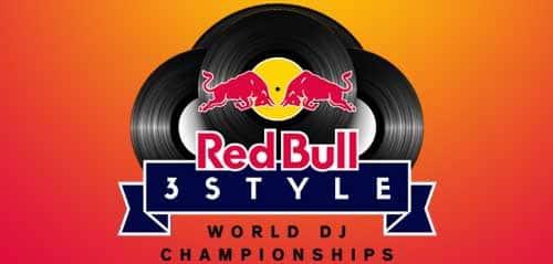 Kompetisi DJ Kelas Dunia di Redbull 3Style World DJ Championship