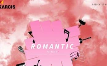 Romantic Night Bersama Kahitna