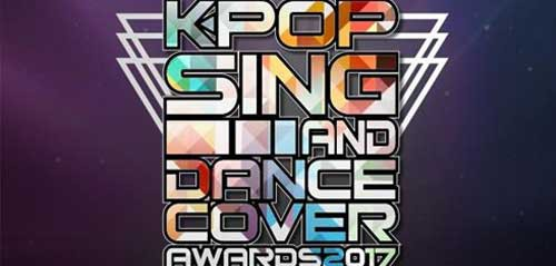 Show Your Talent & Get Your Awards di Kpop Sing Cover Award 2017