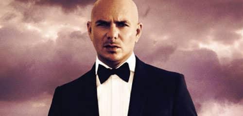 Tour Pitbull di JIExpo Kemayoran Jakarta