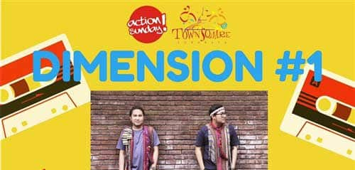 Action Sunday Dimension di SUTOS