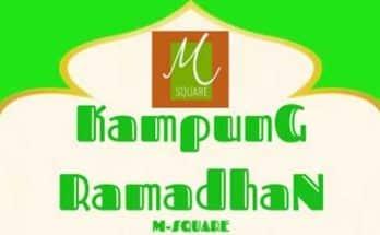 Kampung Ramadhan