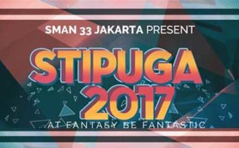 "Stipuga 2017 ""At Fantasy be Fantastic"""