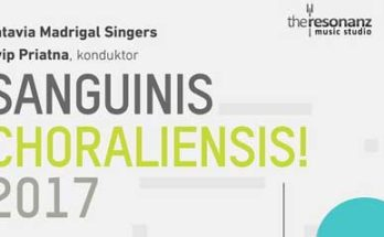 Sanguinis Choraliensis 2017