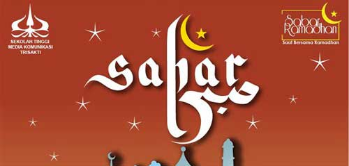 Festival Ramadhan SABAR Sajikan Live Music & Bazaar