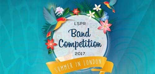 LSPR Band Competition 2017