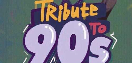 Musik Sore Tribute To 90's di Tenda Biru