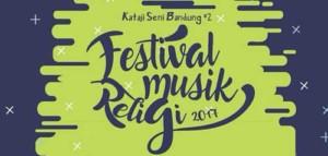 Mustafa Debu Bintang Tamu di Festival Musik Religi 2017