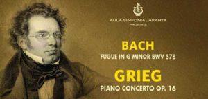 Piano Concert di Aula Simfonia Jakarta
