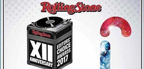 The Sigit Tampil di Rolling Stone Headquarters