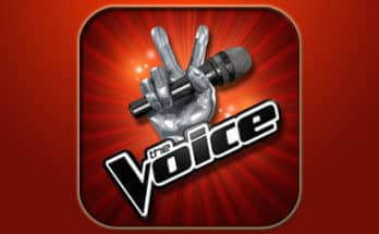 Aplikasi Karaoke The Voice: On Stage