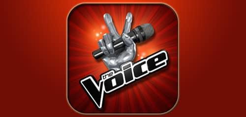 Aplikasi Karaoke The Voice: On Stage