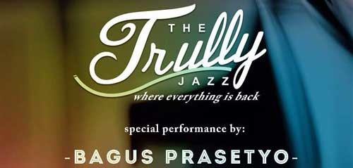 Where Everything is Back di The Trully Jazz