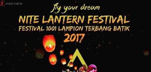Band Performance Ramaikan Nite Lantern Festival 2017
