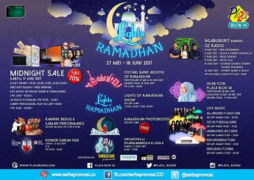 Cakra Khan Tampil Di Lights Of Ramadhan Albumbaru Com