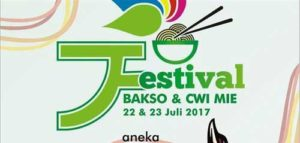 Musik & Kesenian Tradisional Meriahkan Festival Kuliner