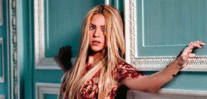 Shakira, Menggoyang Dunia dengan Musik Latin