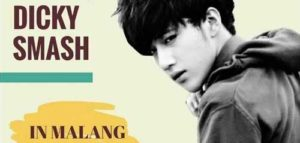 Buat Fans SM*SH, Yuk Have Fun With Dicky Smash!
