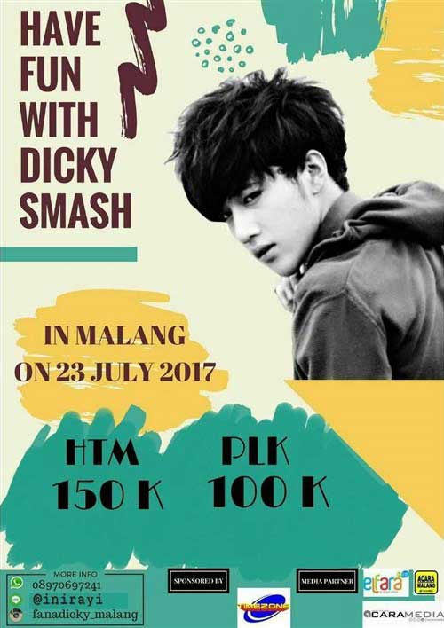Have Fun With Dicky Smash