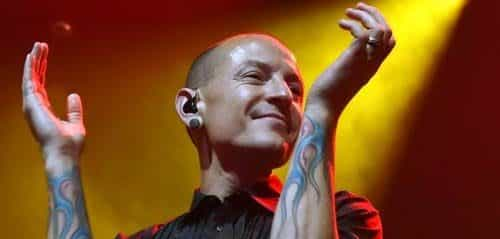 Chester Bennington Meninggal, Linkin Park Berduka