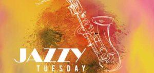 Jazzy Tuesday oleh Damus Fantasy