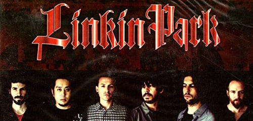 Lirik Lagu From The Inside - Linkin Park | AlbumBaru Com