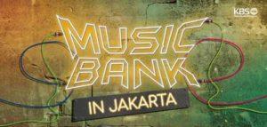 Konser Music Bank in Jakarta 2017 di JIEXPO Kemayoran