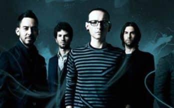 Playlist Terlengkap dari Linkin Park