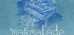 Permainan Piano Marmalade yang Indah dari Chikatyaz