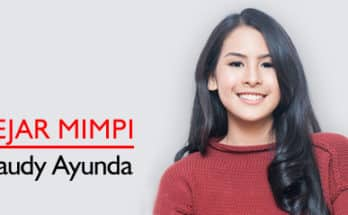 Single Terbaru Maudy Ayunda