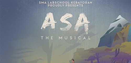 Skylite Musicals 2017 Persembahan SMA LabSchool