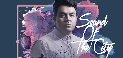 TULUS Sound Of The City Concert