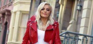 Bebe Rexha dan Bakat Menulis Lagunya