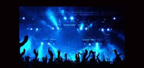 Beli Tiket Konser Musik dan Event