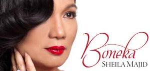 Playlist Album Terbaru Sheila Majid 2017