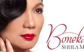 Album Terbaru Sheila Majid