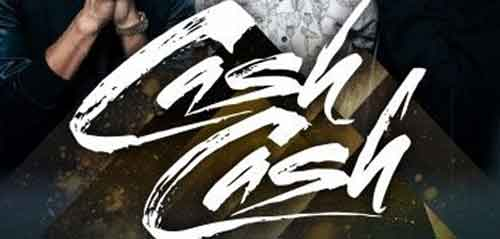 Cash Cash Asia Tour 2017 di Yogyakarta