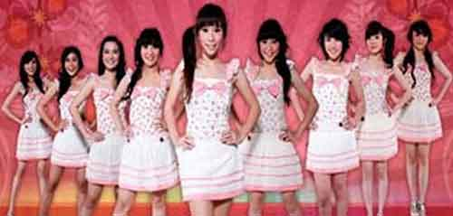 Lagu Terbaik Cherrybelle