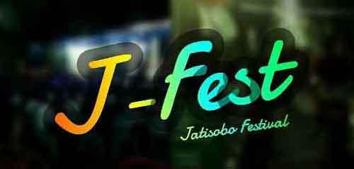 Gebyar Pentas Seni di Jatisobo Festival