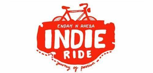 """Indie Ride """"Journey of Passion"""" Bersama Endah n Rhesa"""