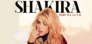 15 Koleksi Lagu Terbaik Shakira