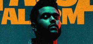 Penyanyi Pemberontak Bernama The Weeknd