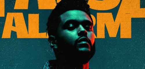 Profil Lengkap The Weeknd