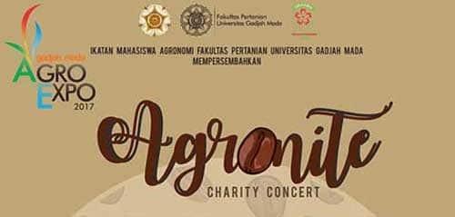 Answer Sheet Bintang Tamu Agronite Charity Concert