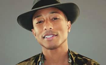 Lagu Terbaik Pharrell Williams