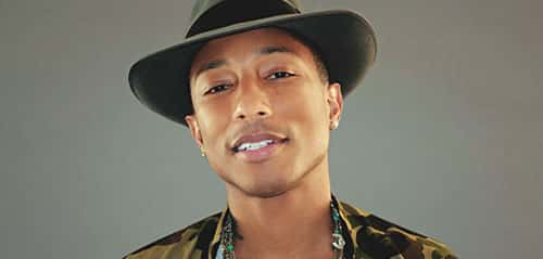 Lirik Lagu Just A Cloud Away – Pharrell Williams