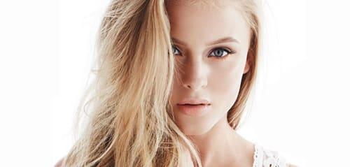 Koleksi Lagu Terbaik Zaea Larsson