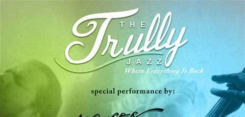 Moses Jazz Group Tampil Spesial di The Trully Jazz